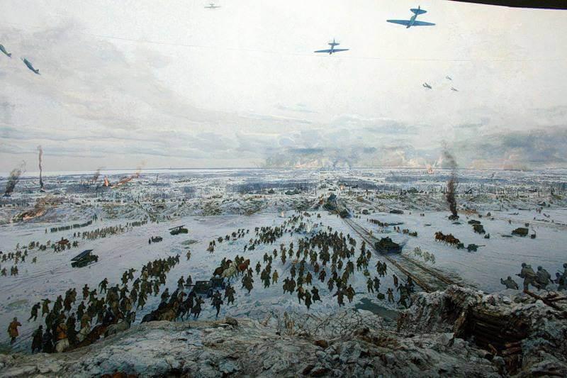 Блокада Ленинграда Искра