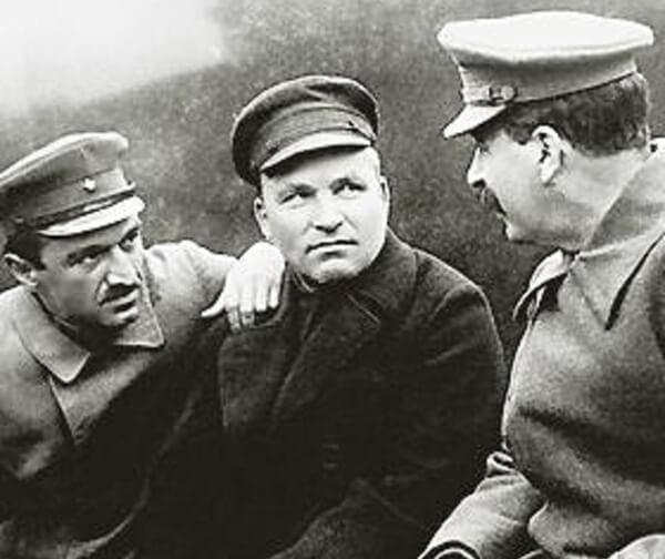 Кто убил Кирова