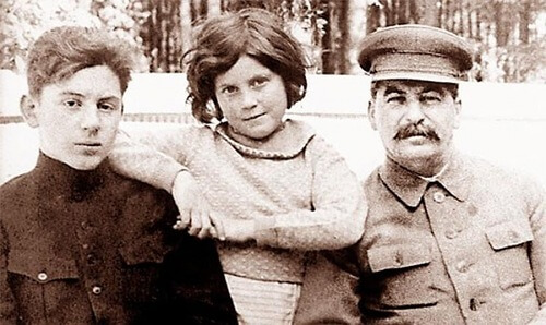 Дети Сталина