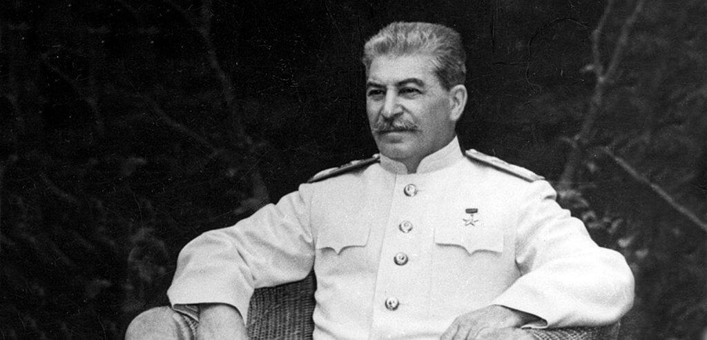 Годы правления Сталина