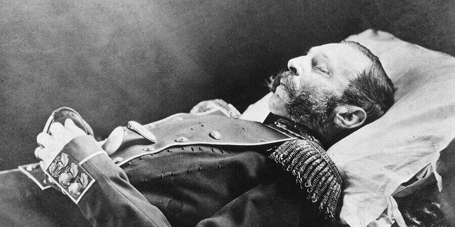 кто убил Александра II