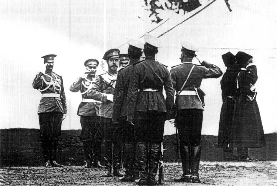Военная реформа Столыпина