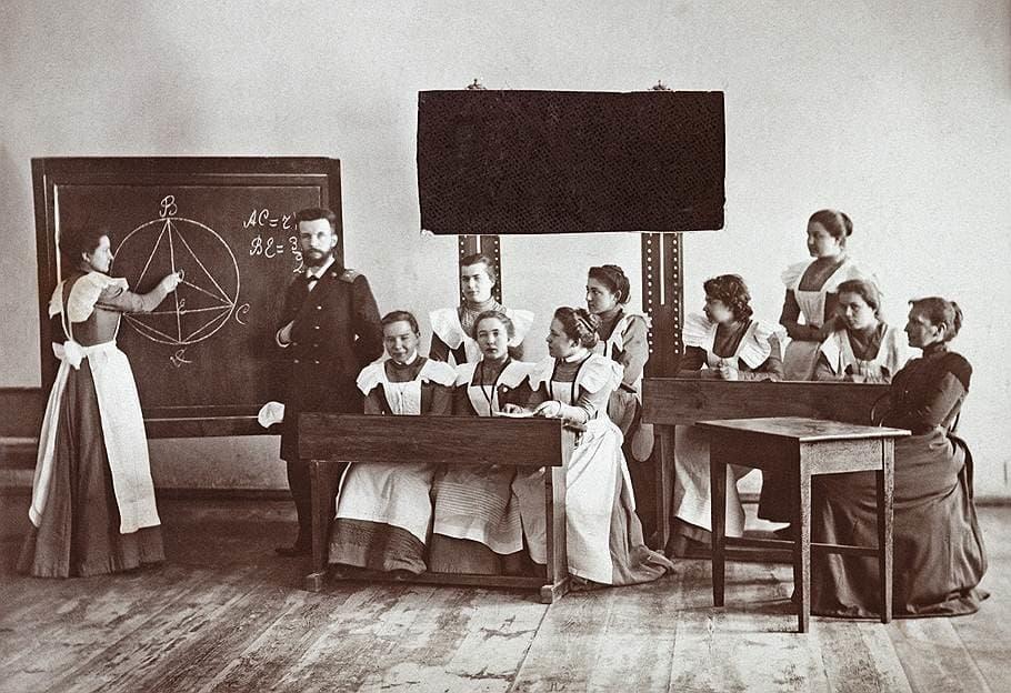 Образовательная реформа Столыпина