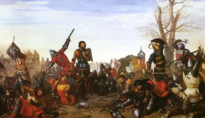 Сколько длилась столетняя война