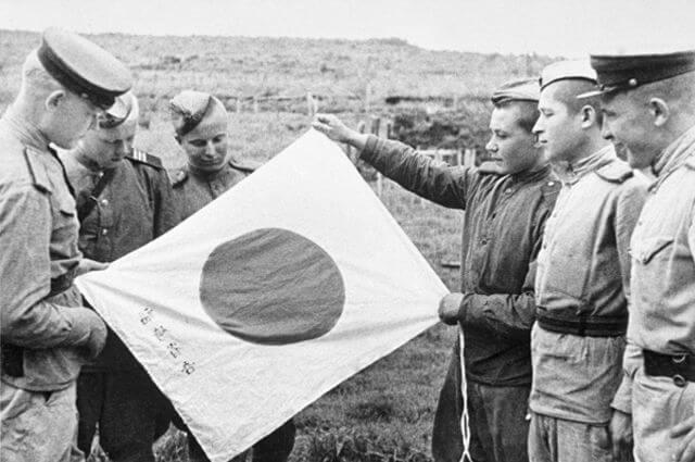 Японская война
