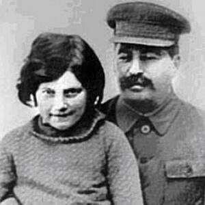 Дочка Сталина