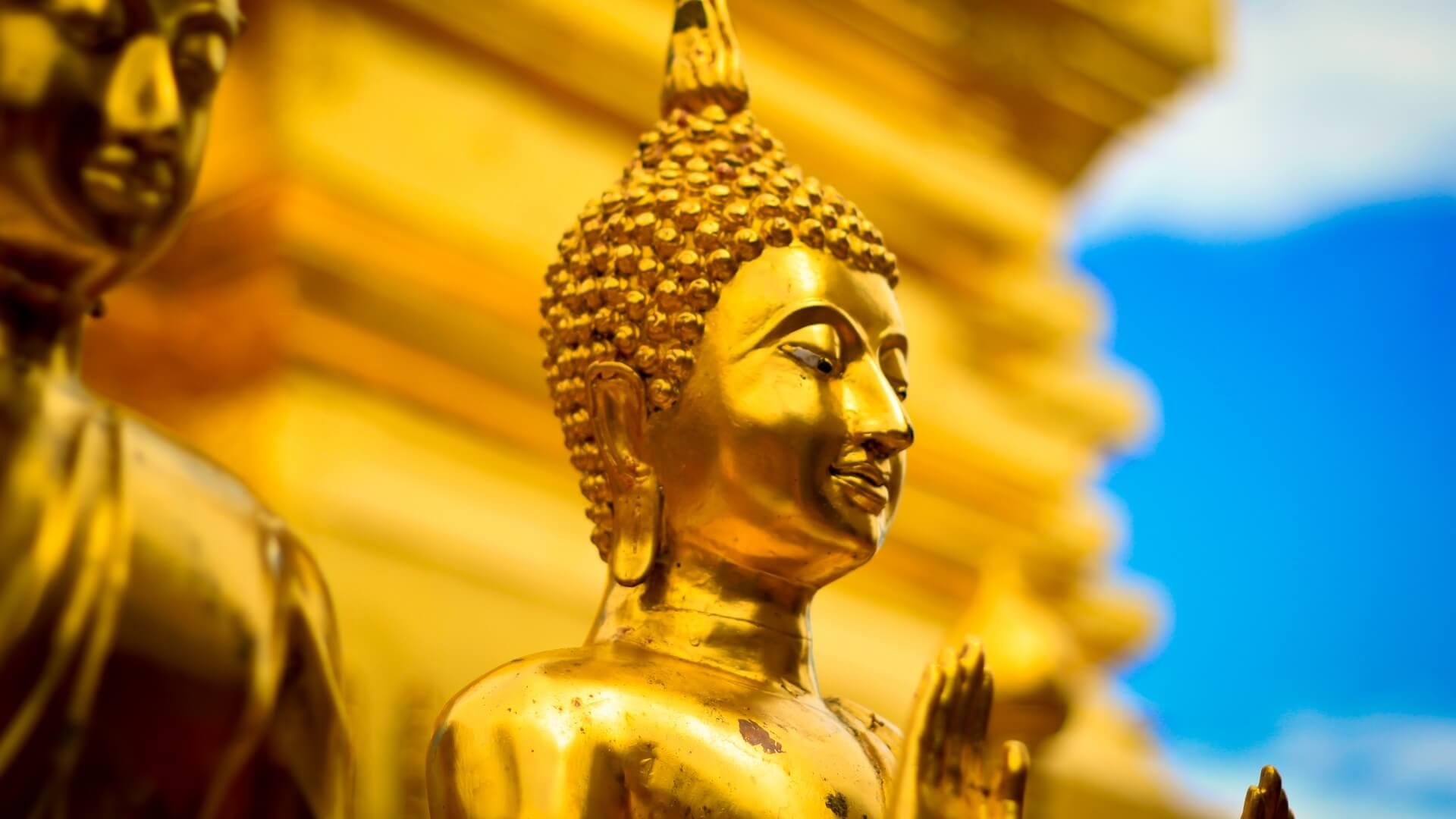 Буддизм в Астраханской области