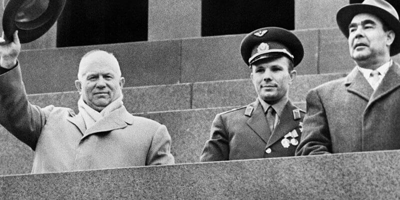 Основные проблемы политики Хрущева
