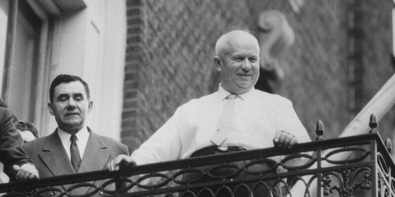 основные направления и реформы политики Хрущева