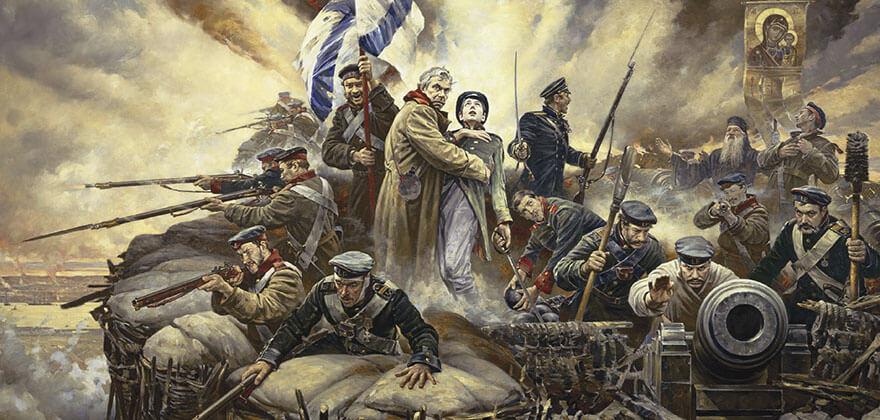 итог крымской войны