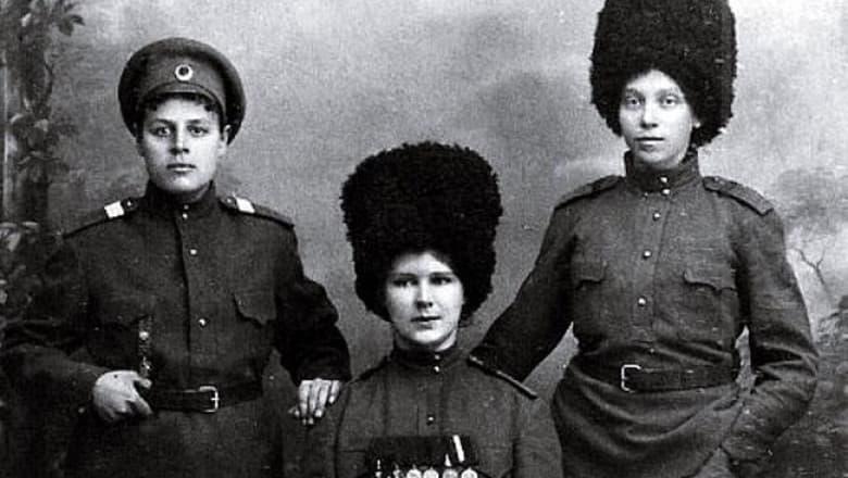 Антонина Тихоновна Пальшина Придатко