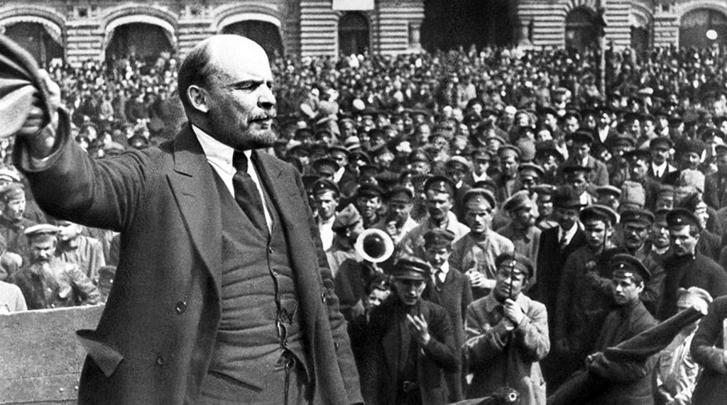 Основные причины революции 1917